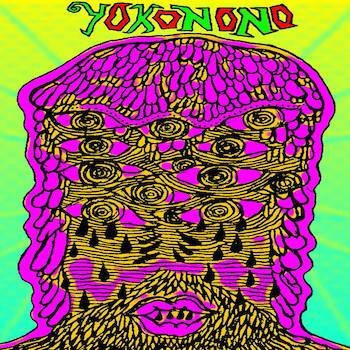 Yokonono - Atrocity Tapes EP