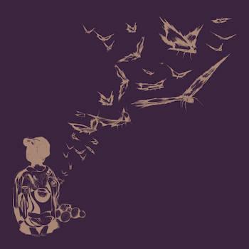 Zu Sun - Thalidomide Butterfly