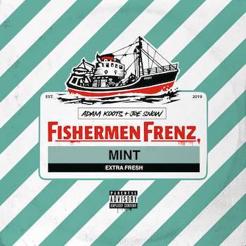 Adam Koots Joe Snow - Fishermen Frenz - MINT