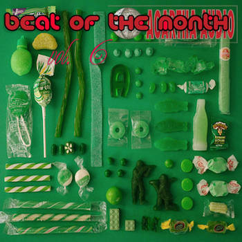 Agartha Audio - Beat of the Month, vol. 6