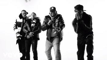 Busta Rhymes feat. CJ, M.O.P. - Czar (Remix) video