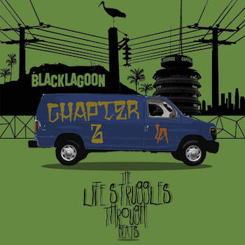 CHAPTER3 - The Life s Struggles Through Beat s