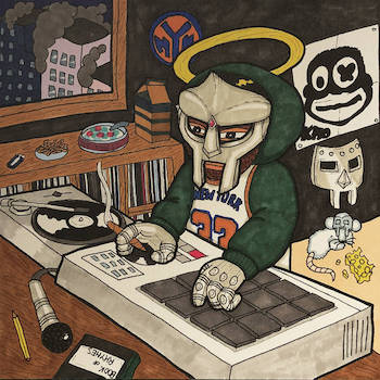 Cookin Soul - MF DOOM Tribute