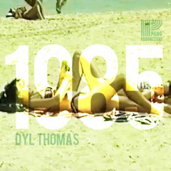 Dyl Thomas (a.k.a. Urban Monk) - 1985
