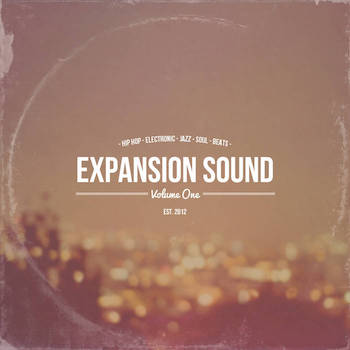 Expansions Collective - Expansion Sound Vol.1