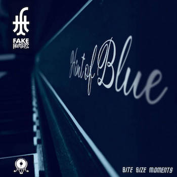 FakeHunters - Hint of Blue