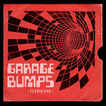 Flea King - Garage Bumps