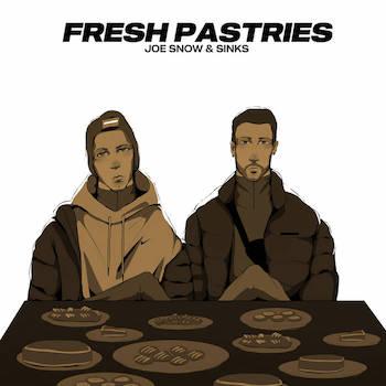 Joe Snow Sinks - Fresh Pastries
