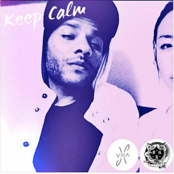 JP Villa - Keep Calm