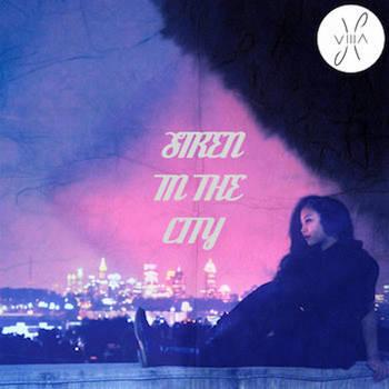 JP Villa - Siren In The City