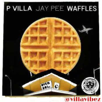 JP Villa - WAFFLES
