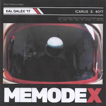 KGX - Memodex