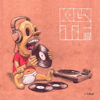 KOGNITIF - Soul Food