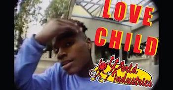 Love Child 1992 full video