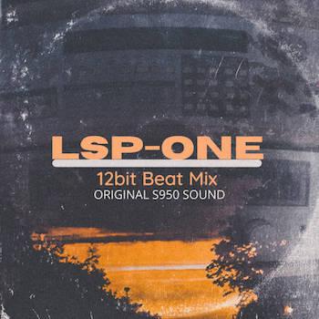 LSP-ONE - 12 bit mix (original s950 sound)
