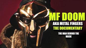 MF DOOM - The Man Behind The Mask Documentary