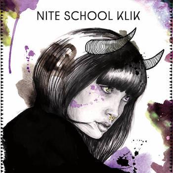 Nite School Klik - Nite School Klik EP