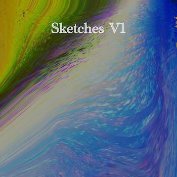 Not Victor - Sketches V1