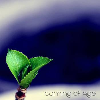 Prajnuh - Coming of Age