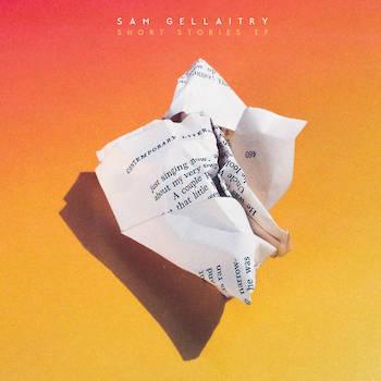 Sam Gellaitry - Short Stories