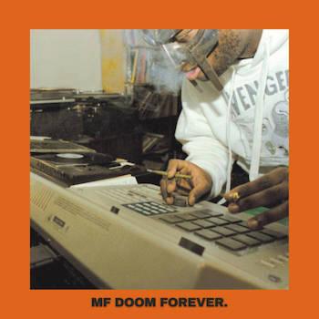 strange dust - MF DOOM FOREVER.