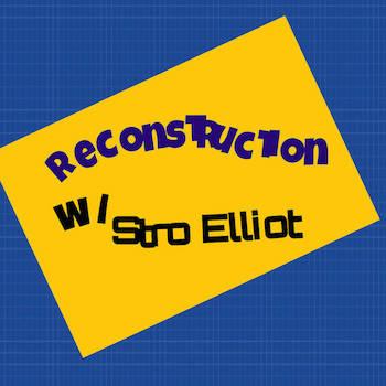 Stro Elliot - Reconstructions