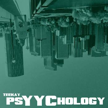 Teekay - psYYChology (radio edit)