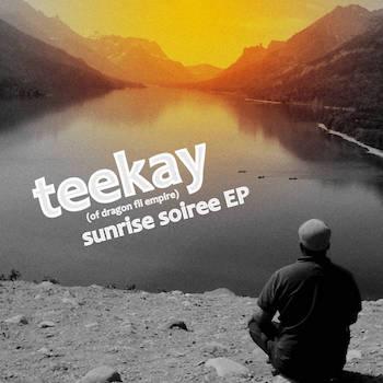 Teekay - Sunrise Soirée EP
