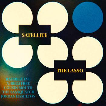 The Lasso - Satellite
