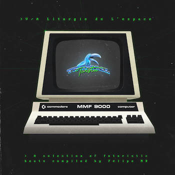 Tropical Twista Records - Liturgie de L espace