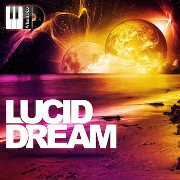 WhatitDizz - Lucid Dream