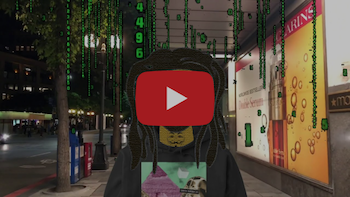 AJ Suede - Blink video