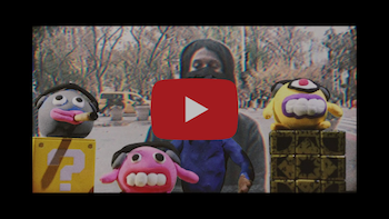 AJ Suede - Purple Punch video