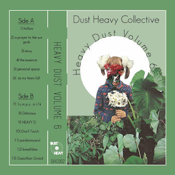 Dust Heavy Collective - Heavy Dust Volume 6