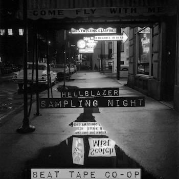 HellBlazer - Sampling Night