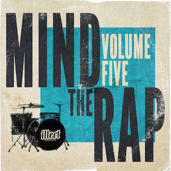 Illect Recordings - Mind the Rap Vol. 5