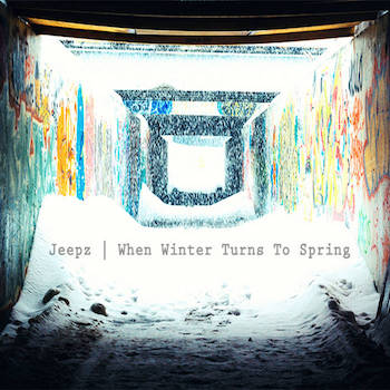 Jeepz - Winter Turns To Spring