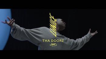 LUNICE - Tha Doorz video