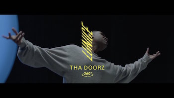 LUNICE - Tha Doorz video