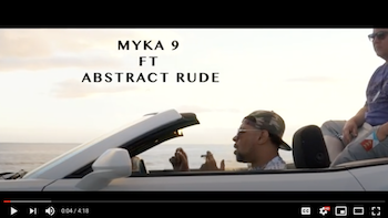 Myka 9 Profound feat. Abstract Rude Joaquin Daniels - Satisfy My Soul video