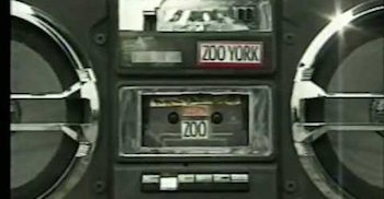 Zoo York Mixtape (FULL)