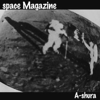 A-shura - space Magazine