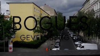 Bogues- Concrete Jungle video