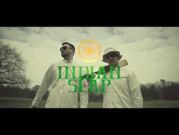 Carpet Patrol - Indian Slap video