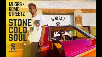 DJ MUGGS x ROME STREETZ - Stone Cold Soul video