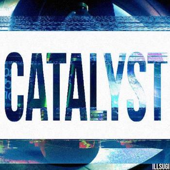 ILLSUGI - CATALYST