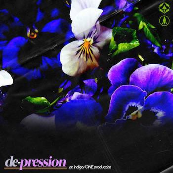 indigo/ONE - De-Pression EP
