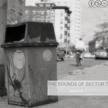 Jenova 7 - The Sounds Of Sector 7