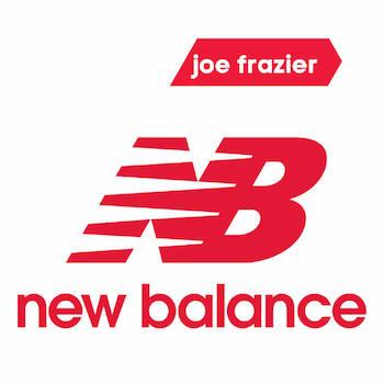 Joe Frazier - New Balance