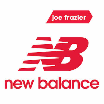 Joe Frazier - New Balance